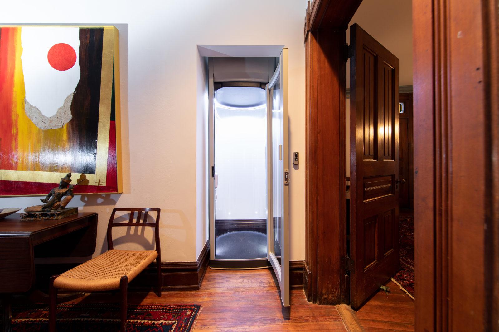 Home Elevator in Severna Park, MD