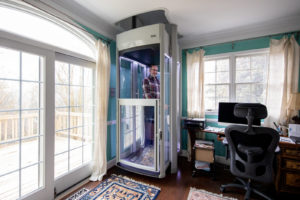 Home Elevator Clarksburg, MD