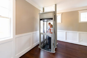 Home Elevator in Arlington County, VA
