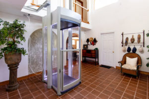 Home Elevator in Columbia Heights