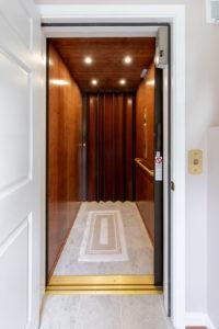 Home Elevator in Falls Church, VA