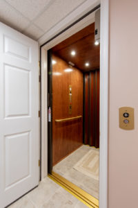 Home Elevator in Edgewater, MD