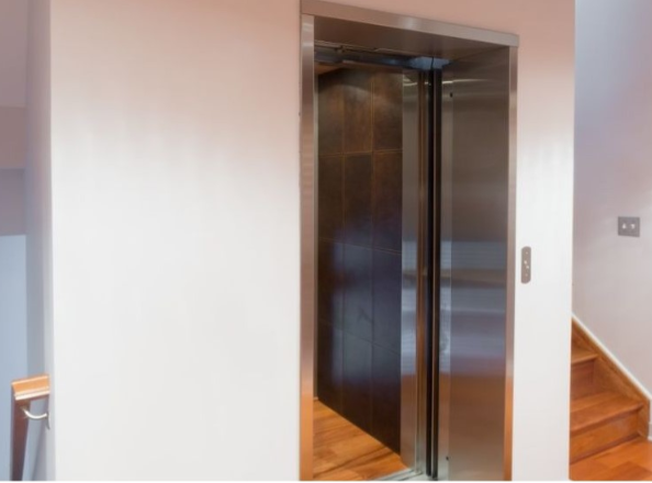 rockville home elevator installation