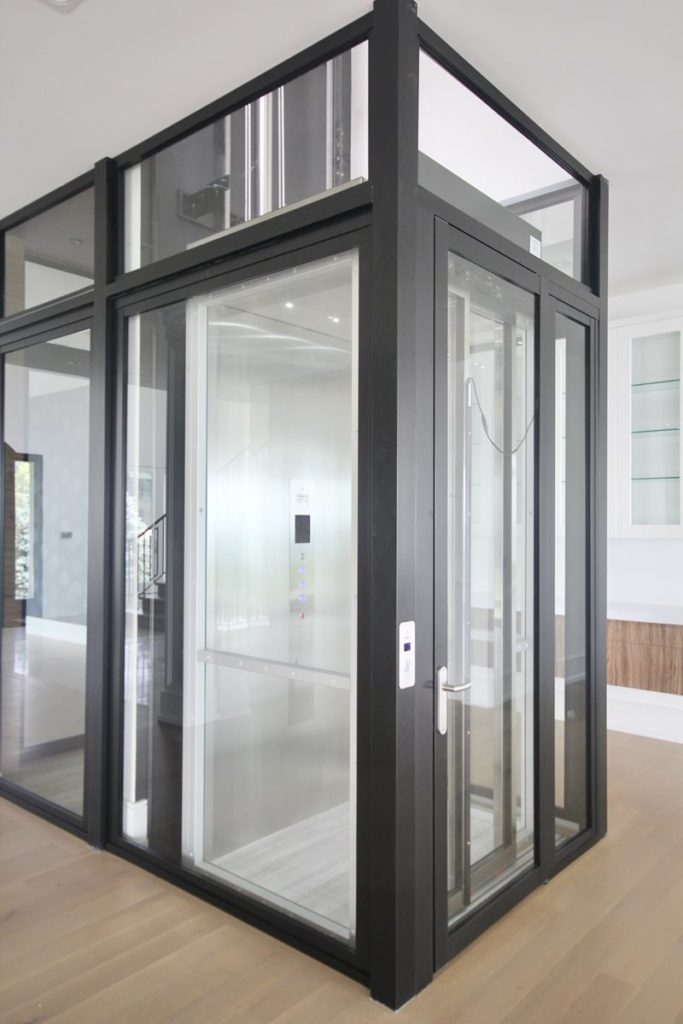 What Home Elevator is Best for Your Potomac Mansion?