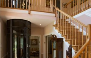Comparing the Footprints of Elevators for Your Annapolis Home