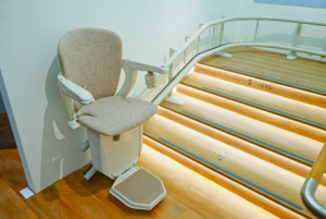 Why Baltimore Homeowners Should Consider a Stair Lift