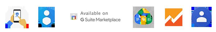 Google Cloud & G Suite Integration