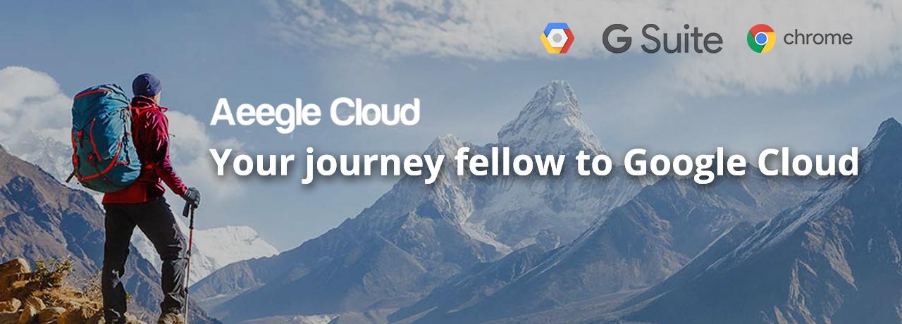 Aeegle Google Cloud