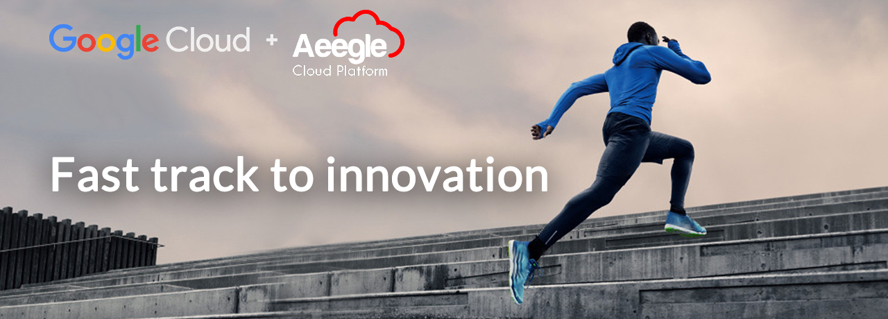 Aeegle Google Cloud Solutions