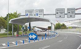 Bilbao-Loiu airport parking