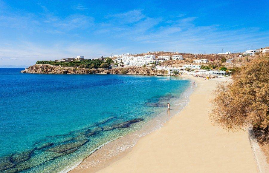 Location Section 3 - Agios Stefanos