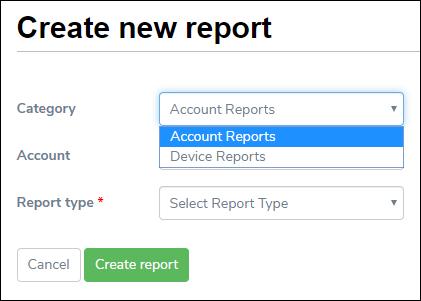 Create_Report_Category