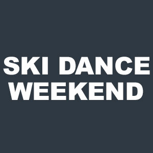 Ski Dance Weekend