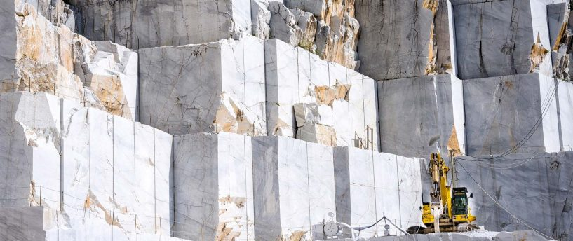 Carrara, Italian Marble DNA