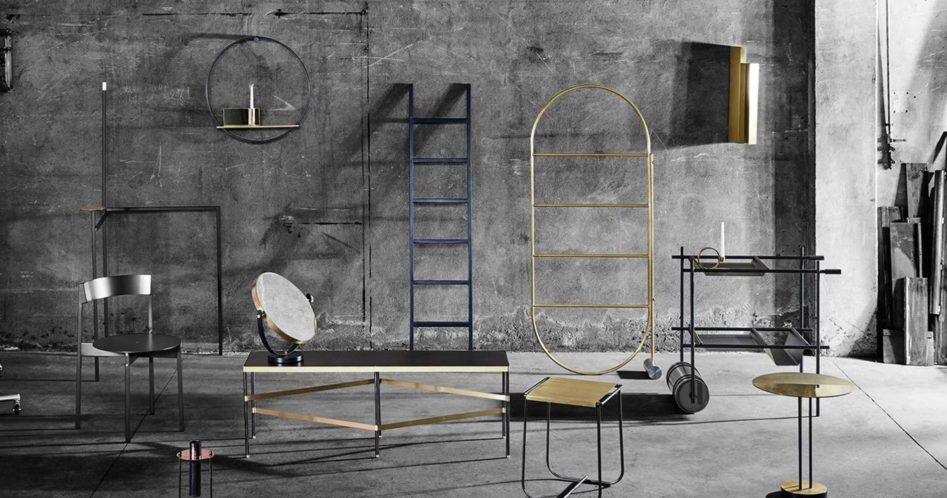 Affluency Unique by Design, Mingardo Design Faber