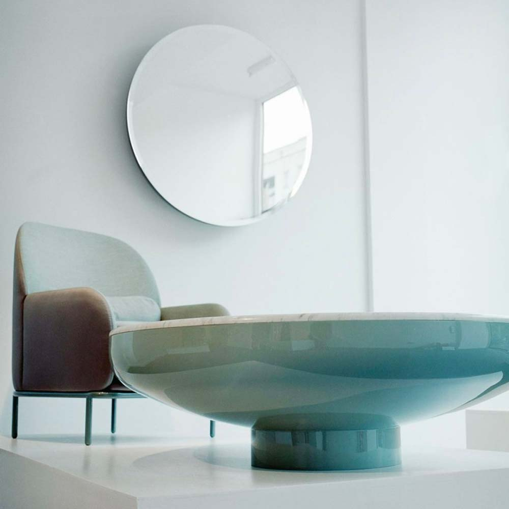 se collection, colours and glamour for a timeless design