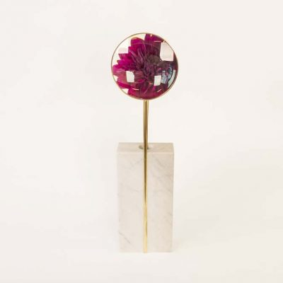 Meditation vase by Alexandre Dubreuil, edited by Bensimon Gallery