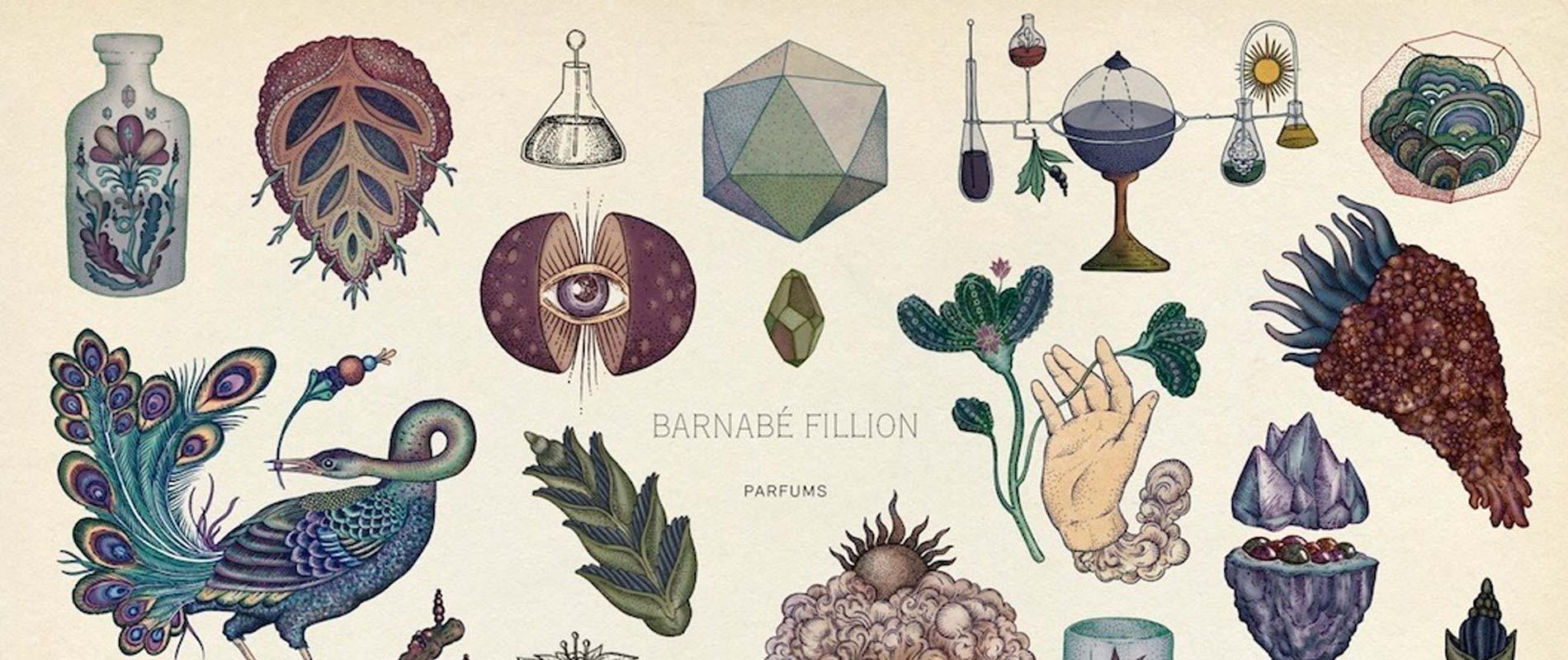 Barnabé Fillion