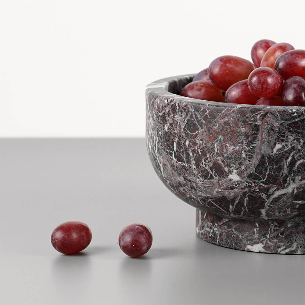 MMairo, the purity of Marble. From a curated selection of natural marbles, MMairo combines traditional handicrafts of luxury materials with a strong vision for essential aesthetics and unique pieces - AFFLUENCY, Unique by Design - Asia's premier destination to discover and shop online for Luxury furniture, unique home decor and design masterpieces