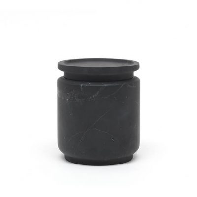 PYXIS marble vase - MMairo, the purity of Marble. Combining traditional handicrafts of luxury materials with a strong vision for essential aesthetics and unique pieces - AFFLUENCY, Unique by Design - Asia's premier destination to discover and shop online for Luxury furniture, unique home decor and design masterpieces
