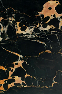 Black paonazzo marble - oOumm Paris, marble candle holders and fragrances - AFFLUENCY, Unique by Design - Asia's premier destination to discover and shop online for Luxury furniture, unique home decor and design masterpieces