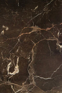Brown Saint Laurent marble - oOumm Paris, marble candle holders and fragrances - AFFLUENCY, Unique by Design - Asia's premier destination to discover and shop online for Luxury furniture, unique home decor and design masterpieces