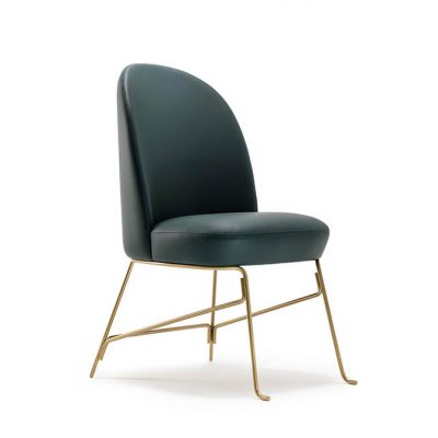 Beetley Dining Chair by Jaime Hayon for Sé Collections - The Beetley is available in seven styles – sofa, armchair, dining chair, bridge chair, small bridge chair, bench and bar stool - AFFLUENCY, Unique by Design - Asia's premier destination to discover and shop online for Luxury furniture and unique home decor.