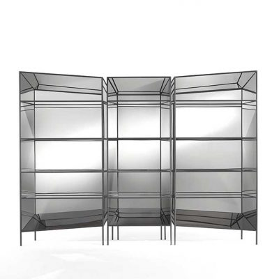 Perflect Display Cabinet