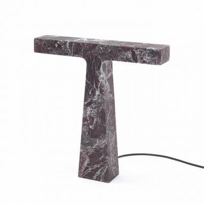 Bruchi marble lamp