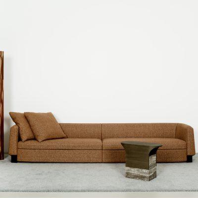 ORR sofa _ TIN side table