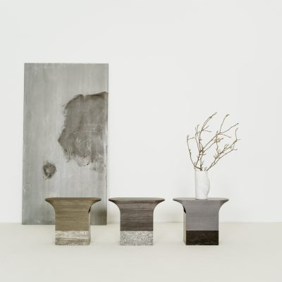 TIN side table set