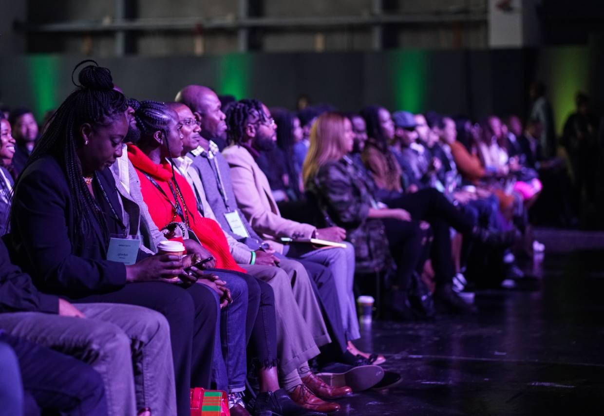 AfroTech-speakers