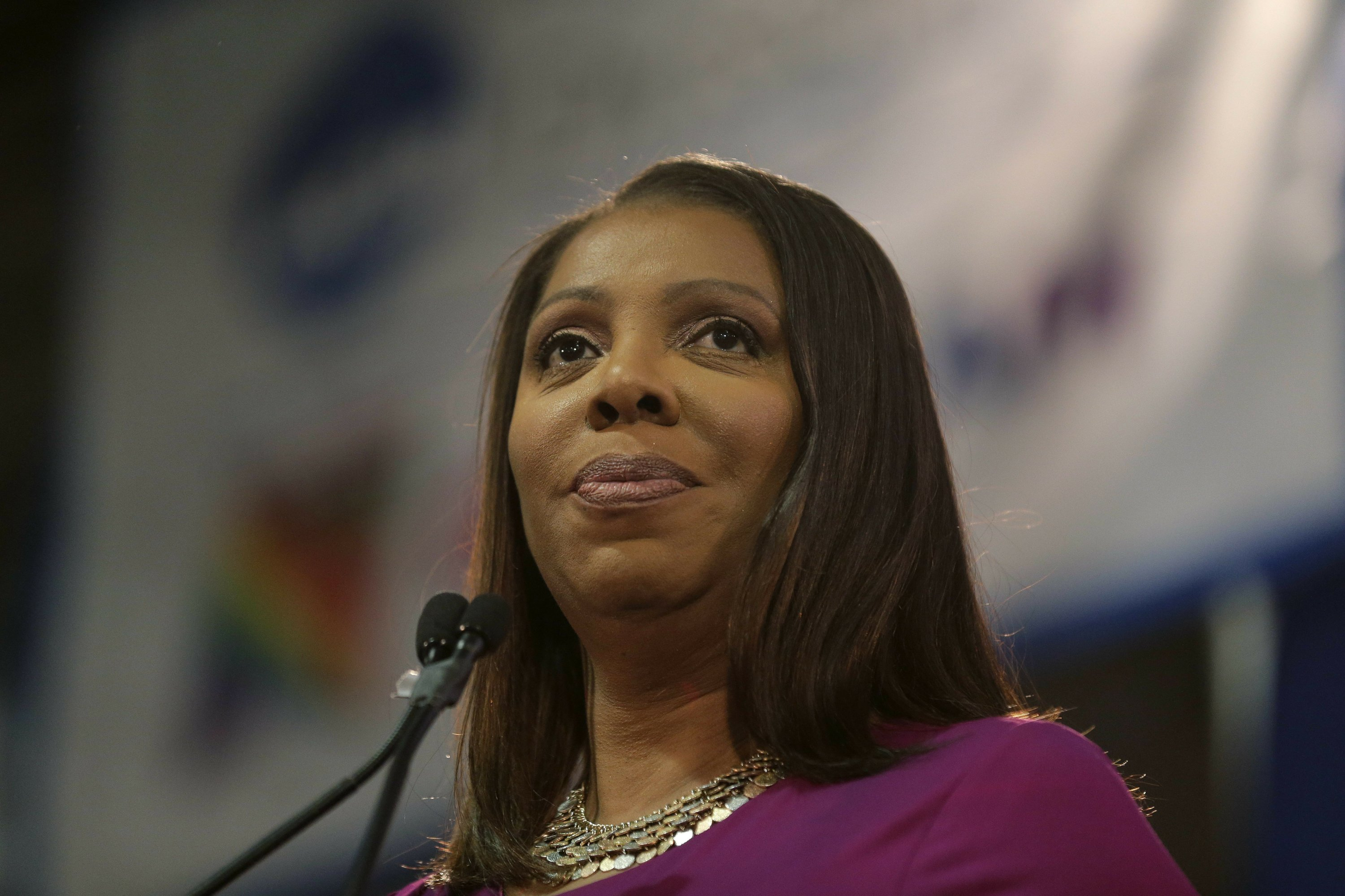 york attorney letitia james - HD 1484×989