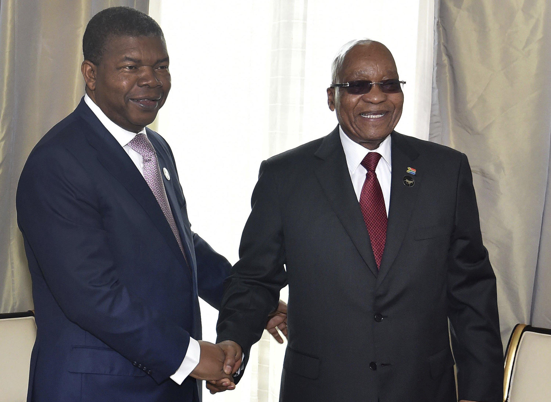 africa's longest serving leaders - HD3000×2191