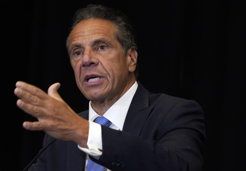 Andrew Cuomo Says 'I Feel Like I Did the Right Thing' in First Interview Since Resigning as Governor of New York