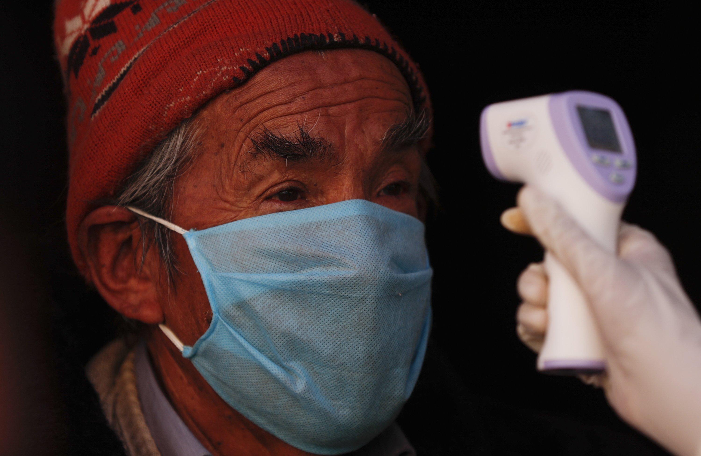 The Latest: Cases slow as Pakistan readies anti-polio drive thumbnail