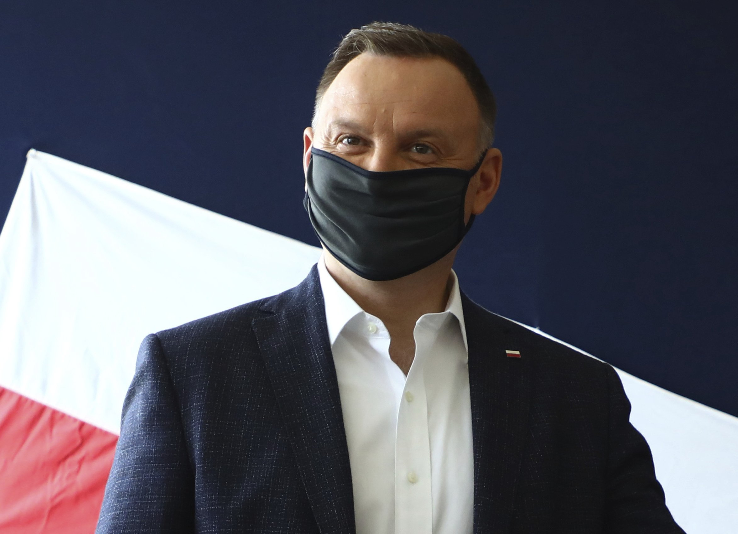 Poland's President Andrzej Duda has tested positive for the coronavirus, his spokesman said on Twitter, adding that he is well and in isolation. Duda's diagnosis comes amid a surge in the number of confirmed new infections and virus deaths in Poland.
