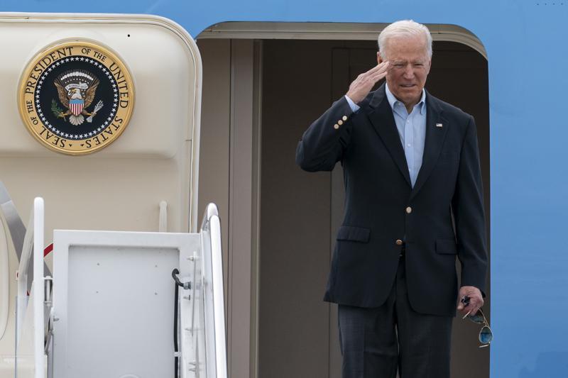 us,President Joe Biden,European allies,China , Russia,Putin,harbouchanews