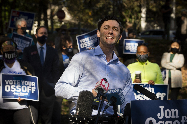 Perdue Ossoff head to Georgia US Senate runoff – The Associated Press