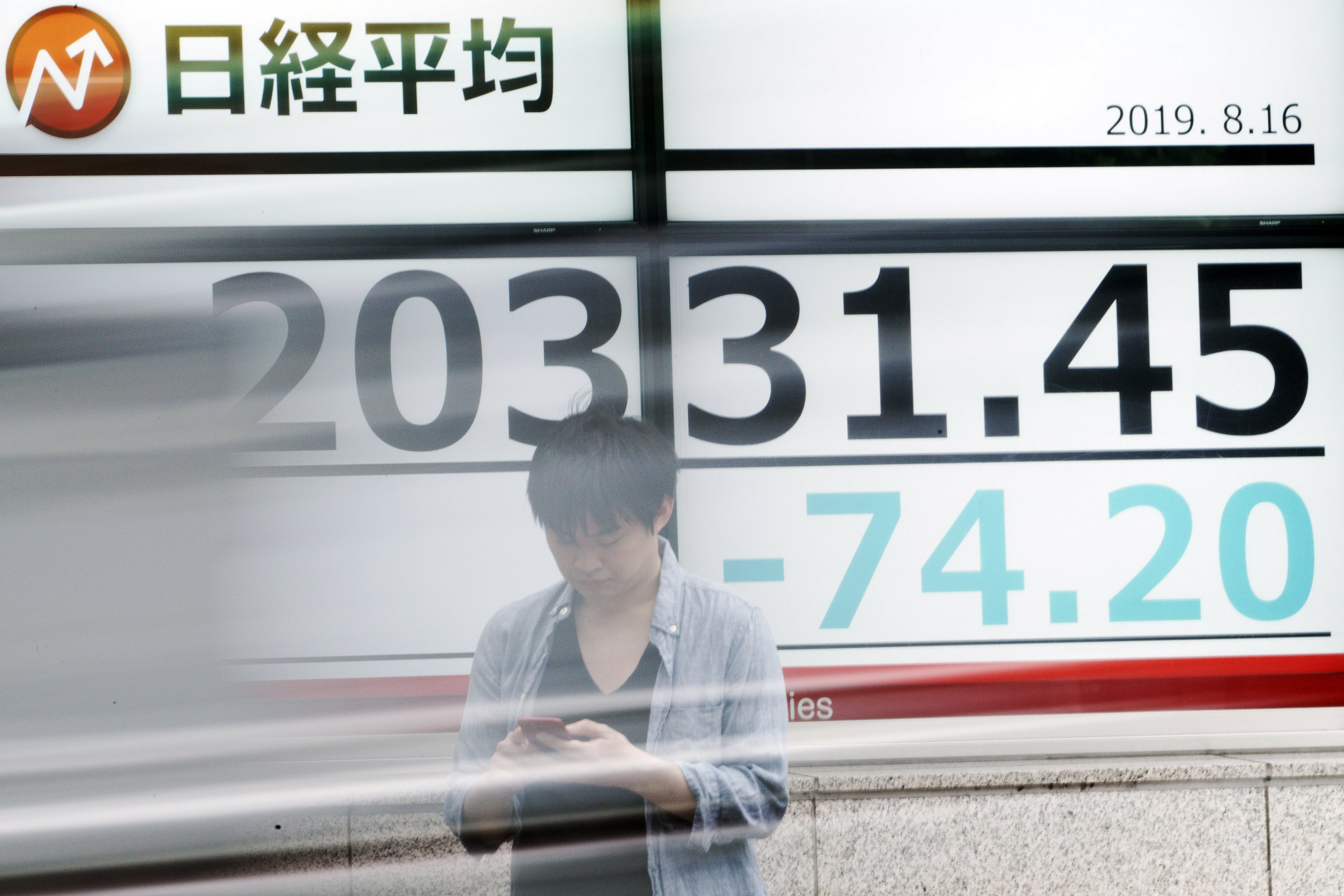 Global stocks recover some ground at end of turbulent week