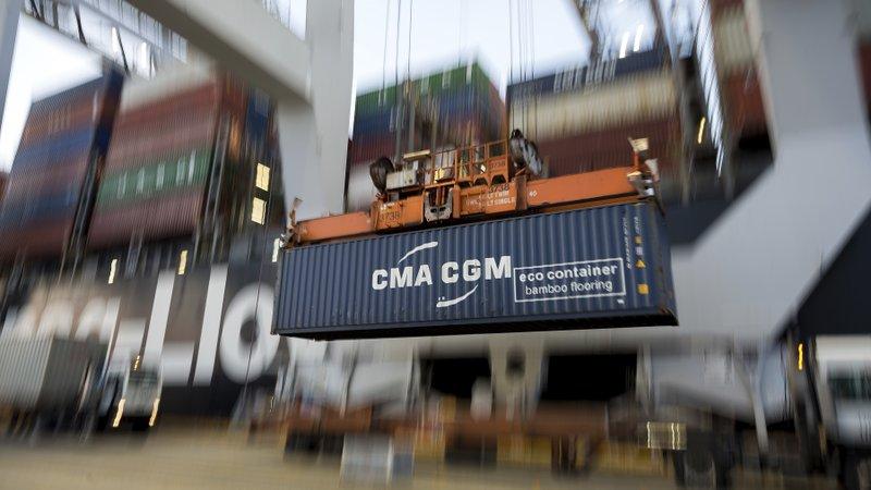 Georgia ports see record growth