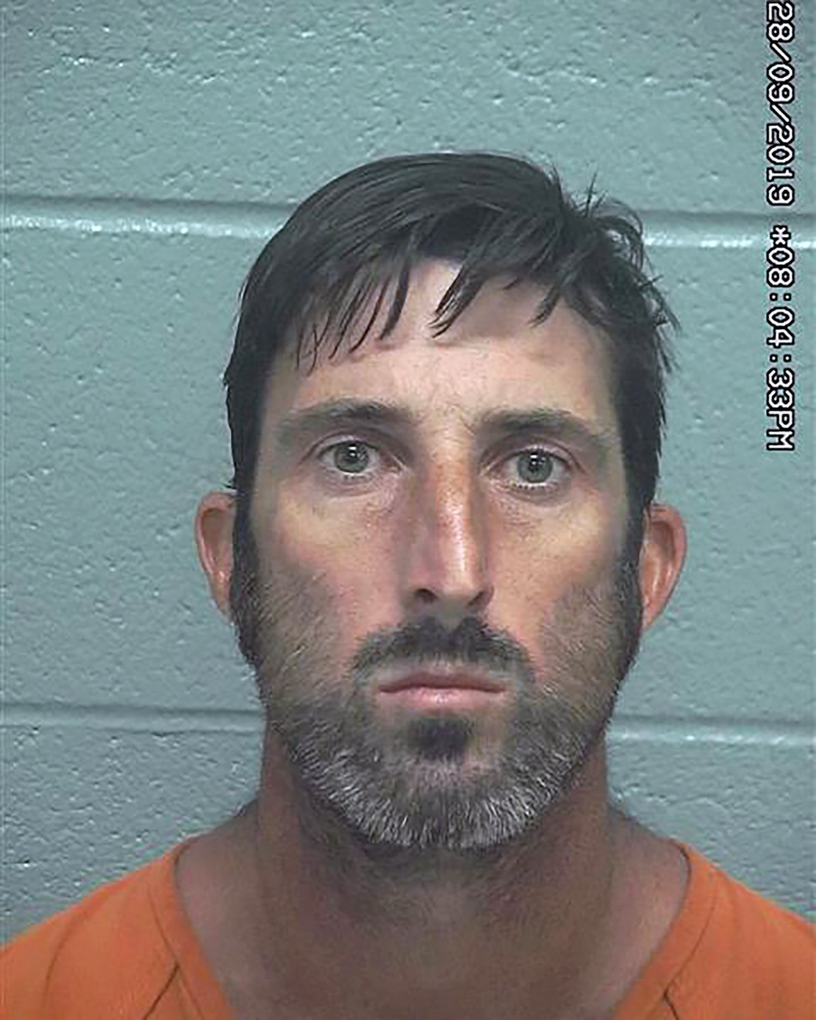 Odessa Man Accused Of Fatally Shooting Man Whose Car Stalled