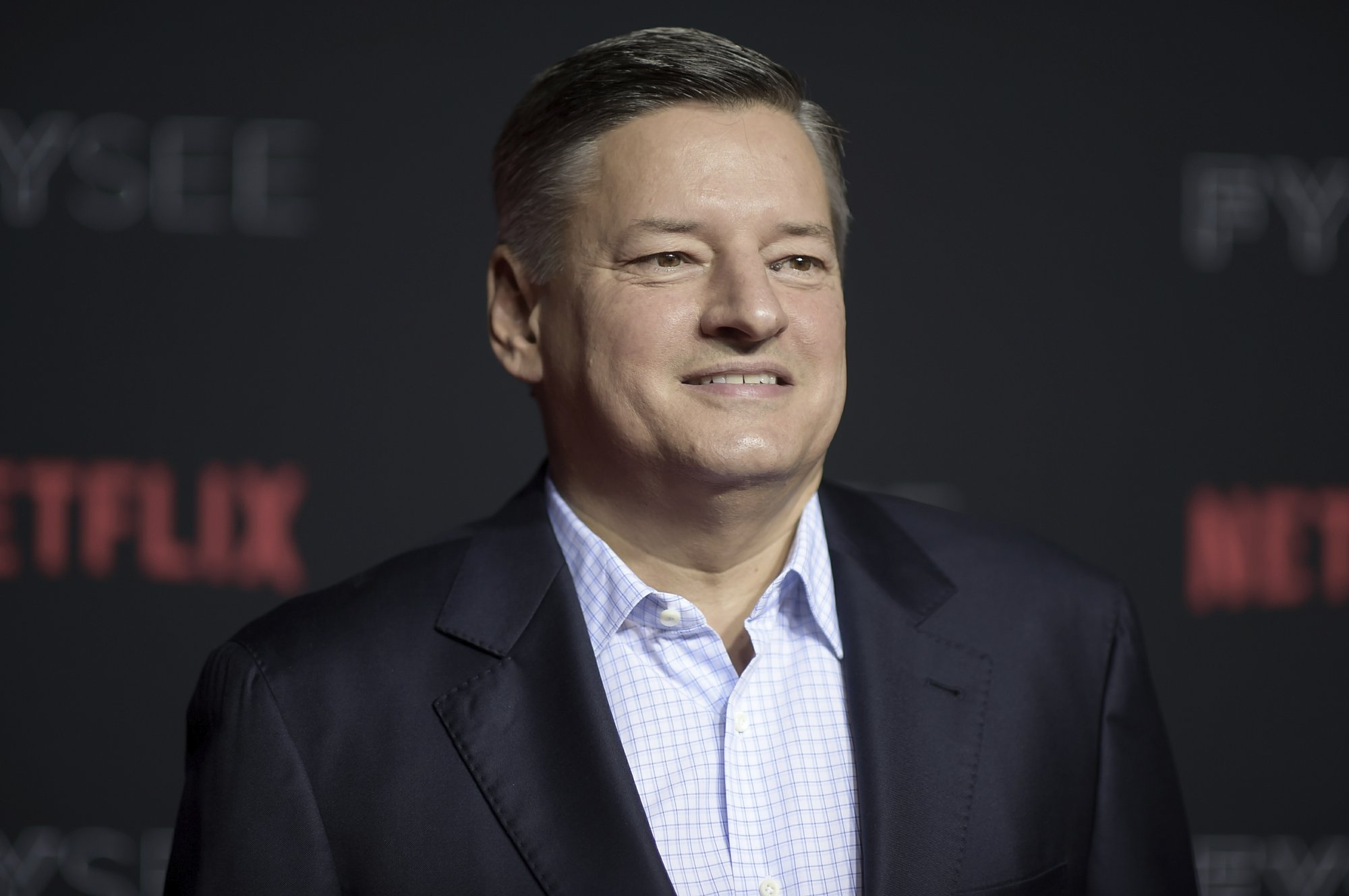 Netflix will 'rethink' Georgia shoots if abortion law holds