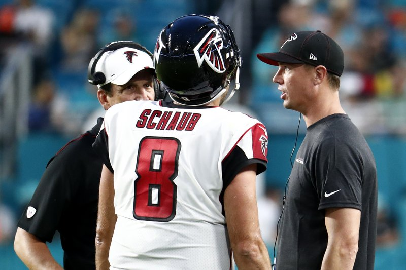 b178d37e Freeman could join Ryan as Falcons' starters against Jets