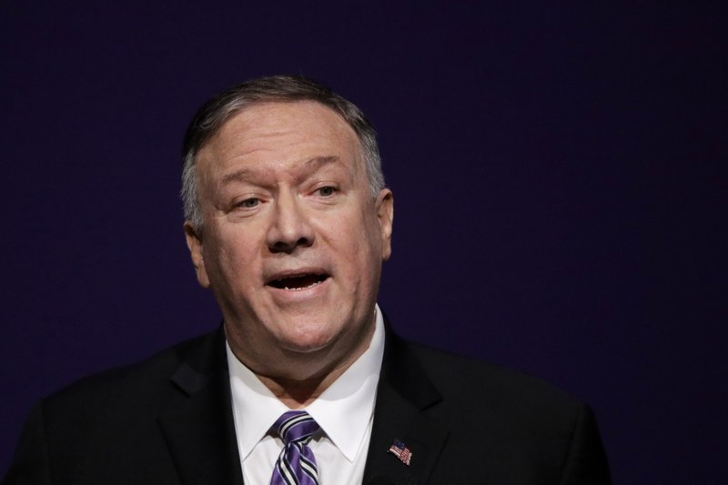 US steps up anti-Iran campaign ahead of UN General Assembly