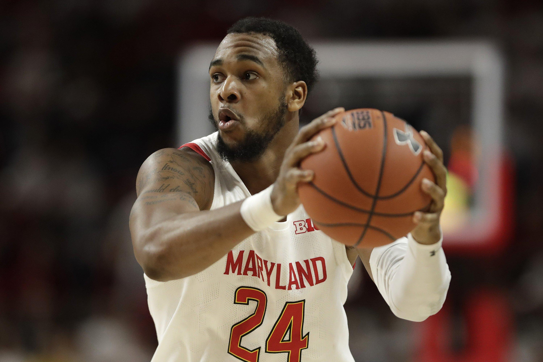 No 12 Maryland Beats 11th Ranked Ohio State 67 55