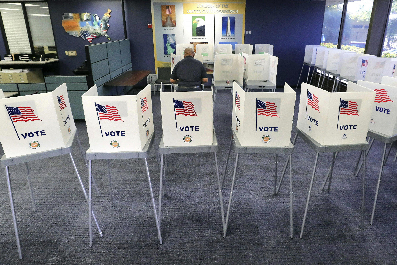 Surge in new GOP voters puts pressure on Florida Democrats