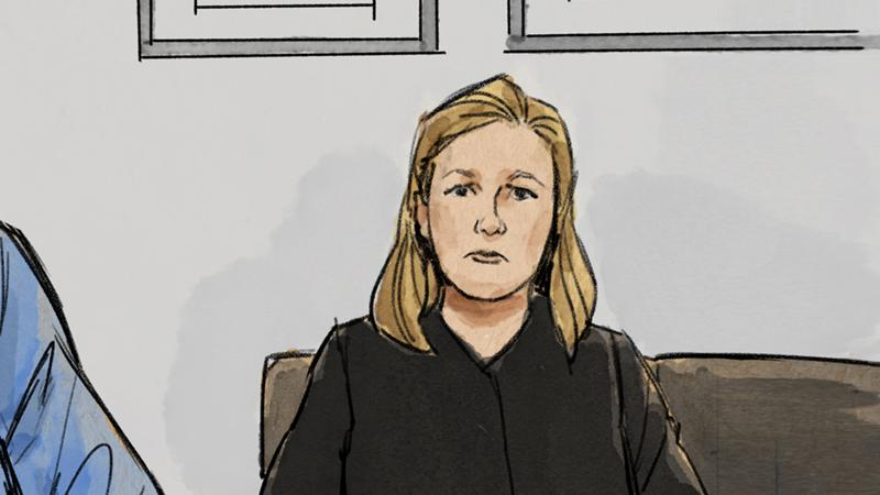 Minneapolis Officer Kim Potter Scheduled for Pretrial Hearing After Being Charged in Death of Daunte Wright