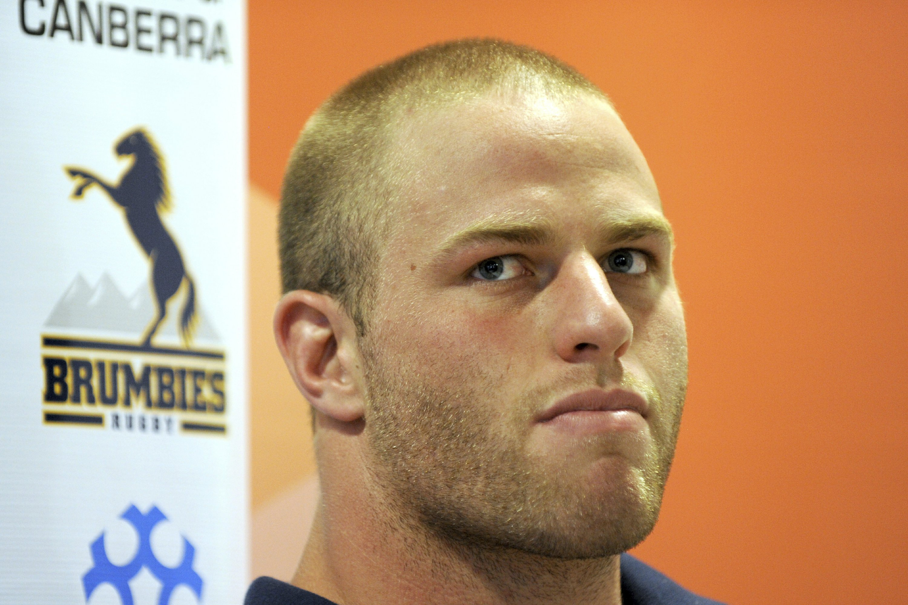 After emotional struggle, rugby prop Palmer comes out as gay