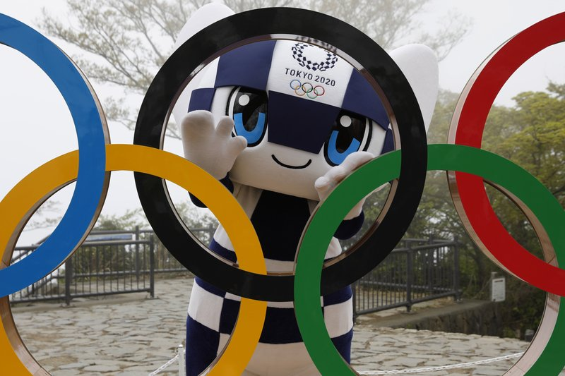 Games will not be canceled head of Tokyo Olympics assures us